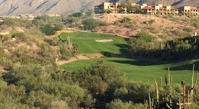 Photo of Breakfast Spot Grill at Hacienda del Sol at 5601 N Hacienda Del Sol Rd, Tucson, AZ 85718, United States