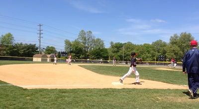 Photo of Baseball Field Cub Run Baseball Fields at Braddock Road, Centreville, VA, United States