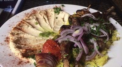 Photo of Greek Restaurant Athena's Greek & Lebanese Grill at 6030 Line Ave, Shreveport, LA 71106, United States