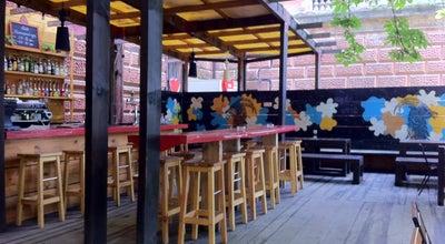 Photo of Bar Коза / Koza at Бул. Шевченка, 23, Тернопіль, Ukraine