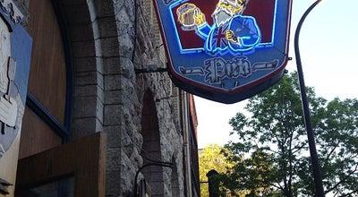Photo of Pub King's Head Pub at 120 King St., Winnipeg, Ma R3B 1H9, Canada