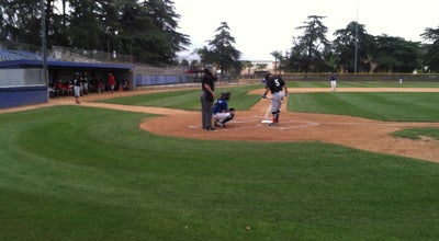Photo of Baseball Field Fiscalini Field at San Bernardino, CA 92404, United States