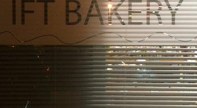 Photo of Bakery I Fu Tang Bakery at 1611 S San Gabriel Blvd, San Gabriel, CA 91776, United States
