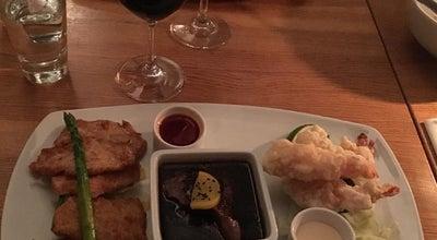 Photo of Asian Restaurant Wongs at Olaigatan 19, Örebro 703 61, Sweden