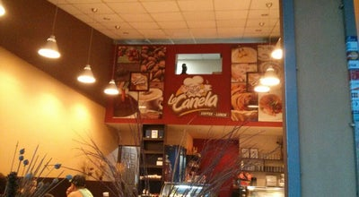 Photo of Bakery Canela Coffee Lunch at Frente A Walmart, Oreamuno, Costa Rica