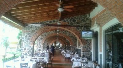 Photo of Mexican Restaurant Casa De Piedra  Restaurante at Mexico