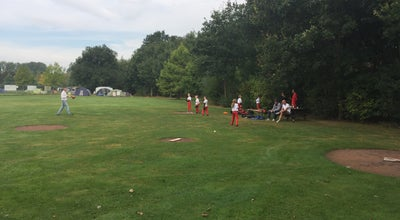 Photo of Baseball Field Giants at Torenlaan 64, Hengelo 7559 PB, Netherlands
