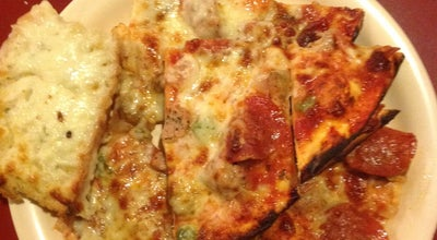 Photo of Pizza Place Pizza Del Re at 911 N Hastings Way, Eau Claire, WI 54703, United States