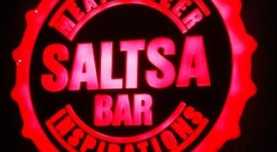 Photo of BBQ Joint Saltsa Bar at Τσιμισκή 81, Θεσσαλονίκη 546 22, Greece