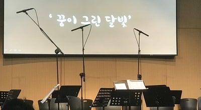 Photo of Church 한소망교회 at 교하읍 야당리 486, 파주시 413-200, South Korea