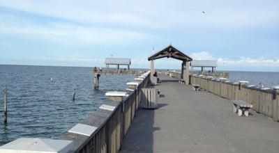Photo of Pier Pier 60 at 1 Causeway Blvd, Clearwater, FL 33767, United States