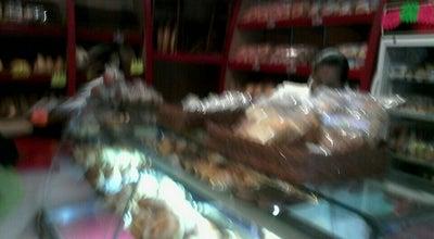 Photo of Bakery Gerb'Or at Mahamasina, Antananarivo 101, Madagascar