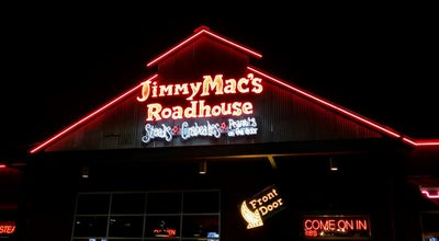 Photo of Steakhouse Jimmy Mac's Roadhouse at 11731 Airport Rd, Everett, WA 98204, United States