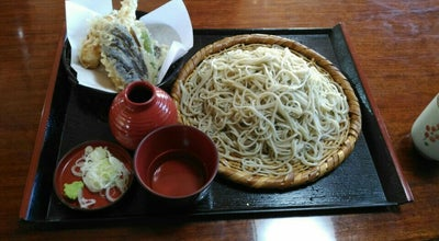 Photo of Japanese Restaurant 玄そば 文石庵 at 茂呂287-1, 鹿沼市 322-0026, Japan