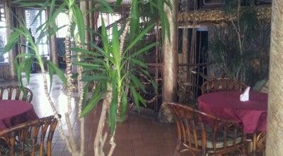 Photo of Chinese Restaurant Пан Тао / Pan Tao at Kryms'ka St., 28, Lviv, Ukraine
