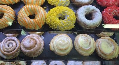 Photo of Dessert Shop Кузина at Russia
