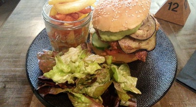 Photo of Burger Joint Burger Goes Green at 44 Ave J F Kennedy, Luxembourg, Luxembourg