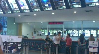 Photo of Movie Theater Cinépolis at Center Shopping, Uberlândia 38408-100, Brazil