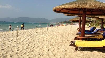 Photo of Beach Yalong Bay Beach Park at Sanya, Ha, China