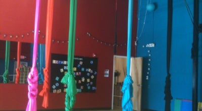 Photo of Dance Studio Cirque De Vol Studios at 300 W Hargett St, Raleigh, NC 27601, United States