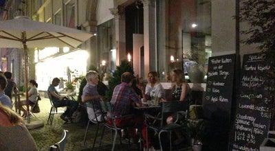 Photo of Mediterranean Restaurant essbar at Bahnhofstr. 15, Konstanz 78462, Germany