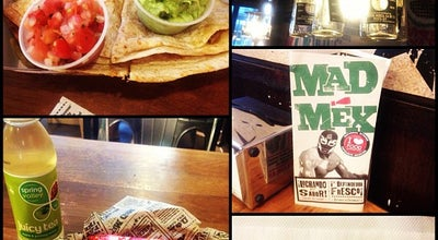 Photo of Mexican Restaurant Mad Mex at Westpoint Shopping Centre, Blacktown, NS 2148, Australia