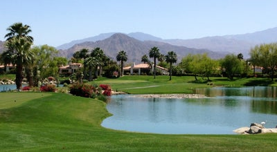 Photo of Golf Course Indian Ridge Country Club at 76375 Country Club Dr, Palm Desert, CA 92211, United States