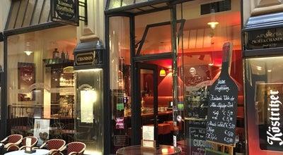 Photo of Bar Kümmel Apotheke at Gimmaische Str. 2-4, Leipzig 04109, Germany