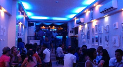 Photo of Speakeasy El Rincon Del Abuelo at Calle Monseñor Gril, Caracas, Venezuela