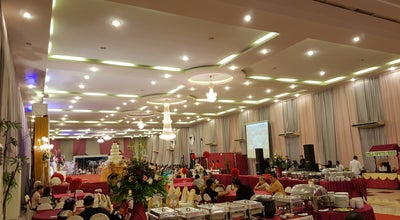 Photo of Event Space Grand Star Resto & Ballroom at Jl. Tanjung 232, Blitar, Indonesia