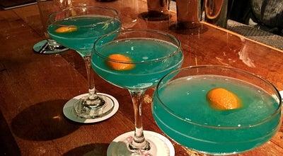 Photo of Cocktail Bar Porchlight at 271 11th Ave, New York, NY 10001, United States