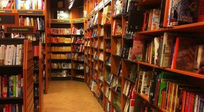Photo of Bookstore Remzi Kitabevi at Kanyon, İstanbul 34384, Turkey