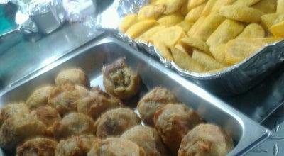 Photo of Food Truck Tacos y Arepas Colombianas at Vía España, Panamá, Panama