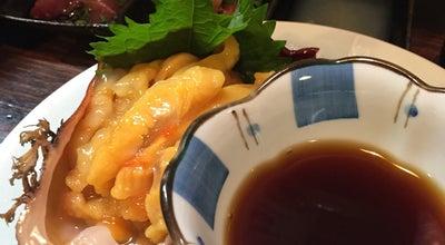 Photo of Speakeasy 気仙沼食堂 at 青葉区一番町4-5-19, 仙台市 980-0811, Japan