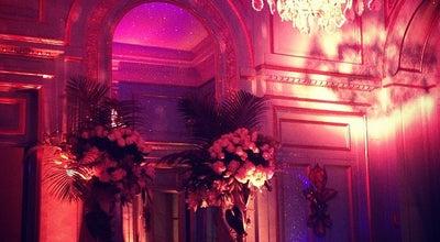Photo of Nightclub Maxim's at 3 Rue Royale, Paris 75008, France