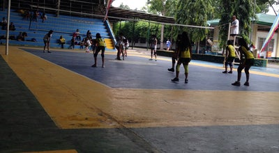 Photo of Basketball Court Nddu-ibed Covered Court at Philippines