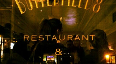 Photo of American Restaurant Butterfield 8 at 5 E 38th St, New York, NY 10016, United States
