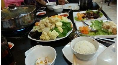Photo of Chinese Restaurant Sumpit Mas Restaurant at Jalan Adam Malik No 25, Bengkulu, Indonesia