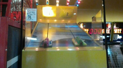 Photo of Arcade Tilt Arcade at 24201 Valencia Blvd, Valencia, CA 91355, United States