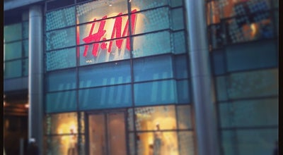 Photo of Clothing Store H&M at 731 Lexington Ave, New York, NY 10022, United States