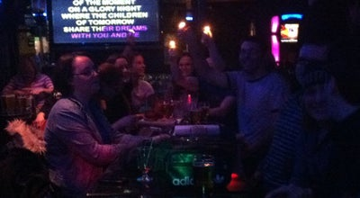 Photo of Karaoke Bar La P'tite Place at 521 Rue Bélanger, Montreal, Qu H2S 1G5, Canada