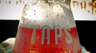 Photo of Brewery Taps Brewpub 啤酒屋 at Shop 136, Branch 5th Rd, Junhui Xintian Garden (behind Allcity North), Nanshan, Shenzhen, Gu, China