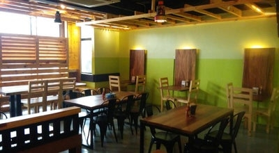 Photo of Gastropub Hovan Restaurant & Bar at 17, Jalan Ds1/1, Lukut, Malaysia
