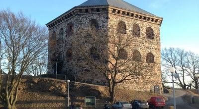 Photo of Historic Site Skansen Kronan at Skansberget, Göteborg 402 33, Sweden