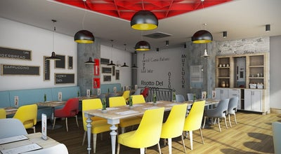 Photo of Mediterranean Restaurant Beylikdüzü Trendpark Özsüt at Cumhuriyet Cad. Nazım Hikmet Bulvarı No:70, İSTANBUL, Turkey