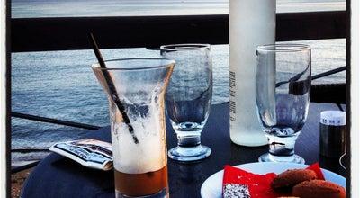 Photo of Cafe ARGO Sea an' City at Απολλωνίας, Αλεξανδρούπολη 681 31, Greece