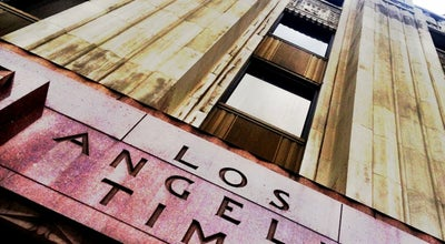 Photo of Office Los Angeles Times at 202 W 1st St, Los Angeles, CA 90012, United States