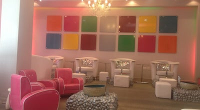 Photo of Spa Color Me Spa at Khalifa City A, Abu Dhabi, United Arab Emirates