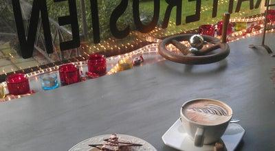 Photo of Cafe Kafferosten at Linnegatan 62, Gothenburg, Sweden