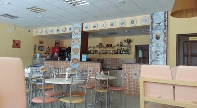 Photo of Pizza Place Кусочек пиццы at Адамковская Ул., 45, Брест, Belarus